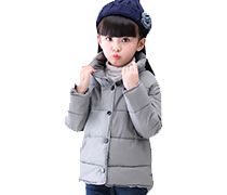 2016 Kids' Favorite Coats
