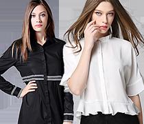 Ajiduo®קולקציית חולצות לנשים