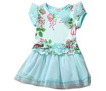 Girls' Beautiful Dresses New In