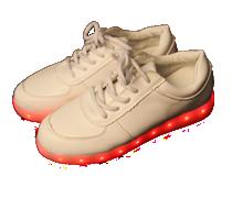 Fashion LED Shoes