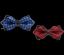 Pánské kravaty a motýlky I
