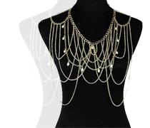Body Chain Jewelry!