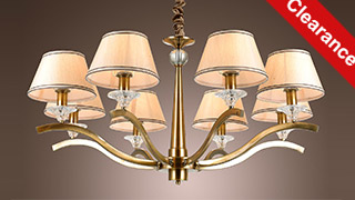 Ceiling Lights Clearance