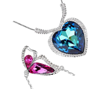 Thousands of colors® Gorgeous Jewelry