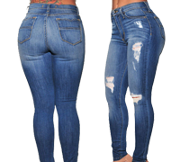 טייצים ומכנסיים לנשים IV