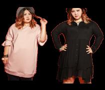 בגדי אופנה לנשים JAZZ