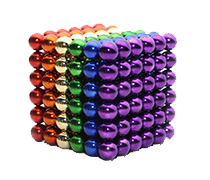 Magnetické hračky