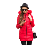 Women's Fashion Downs & Parkas