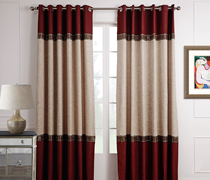 Curtains & Drapes Big Sale