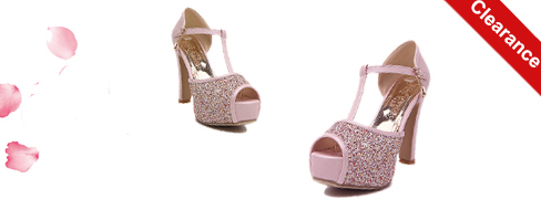 Women's Sandals Clearance
