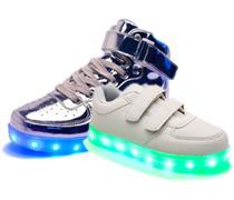 Trendy LED Shoes For You
