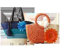 Τσάντες παραλίας Style-CICI®
