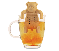 Novelty Tea Strainers