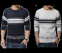 Pánské svetry a kardigany II
