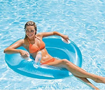 Your Intex® Inflatable Raft