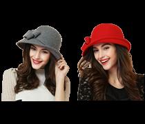 כובעים מדהימים ומגניבים I