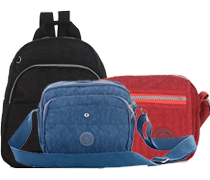 K'rlot® Casual Outdoor Bags