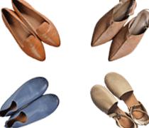 Marhabőrből készült Su Xiang® cipők