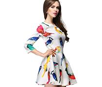 Haoduoyi® Abbigliamento donna