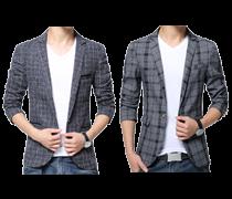 חליפות ובלייזרים לגברים I