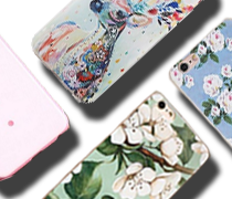Cool Printed Phone Cases