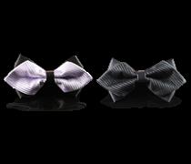 עניבות ופפיונים לגברים Under $1.99