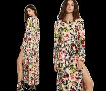 Dámské zeštíhlující šaty I