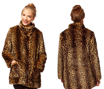 בגדי נשים לחורף IV