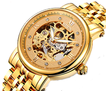 Men's High Quality watches Promotion