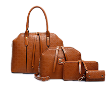 Women's Casual Bag Sets