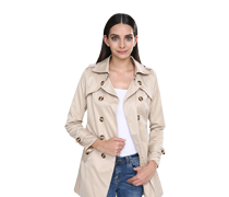 Women's Fashion Coat Must Have