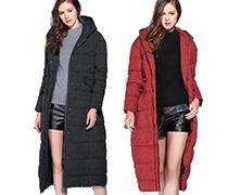 Zimní dámské kabáty a další Mary Yan & Yu