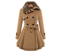 Women's Fashion Coats Big Sale