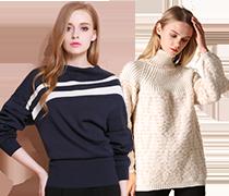 AOKNI® & XuanFeiLu® női pulóverek