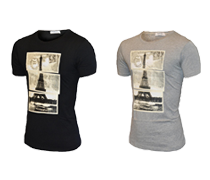 Coolste heren T-shirts