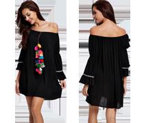 Figursyede kjoler II