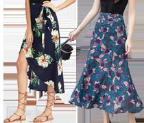 Sommerröcke für Damen