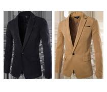 メンズブレザー&スーツ II