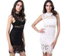 Women's Sexy Club Dresses I