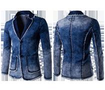 Men's Simple Blazers