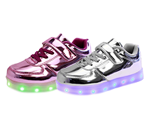Seaon's Hottest Trends-Kids' Shoes