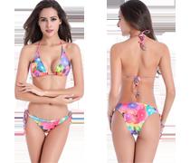 Stijlvolle sexy bikini's