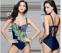 Fantastische bikini 's