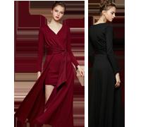 Elegantní oblečení I