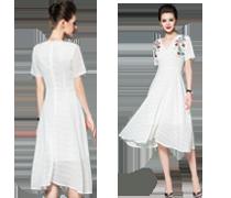 Maxi-jurken IIV