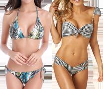 Summer Sexy Bikinis New Ins