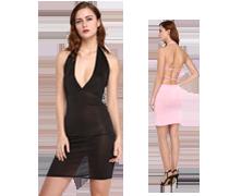 שמלות אופנתיות וסקסיות I