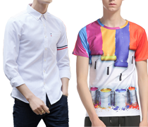 Coole Herrenhemden & mehr