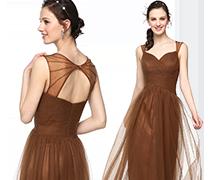 Beliebte Styles bei Brautmutterkleidern