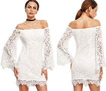 Women's New Fashion Dresses